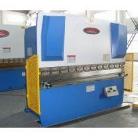 Bending Machine (Hydraulic press brake)
