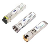 China 1.25Gbps SFP Transceiver on sale