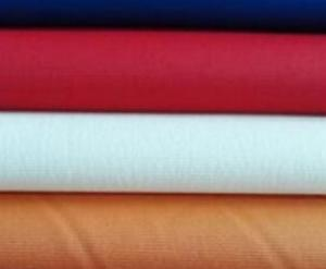 Quality 75 * 640D Polyester Taslan Fabric , 150 Gsm Elegant Shiny Polyester Fabric for sale
