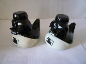 China Novelty Collectible Star Wars Rubber Ducks?, Marvel Movies Character Rubber Duck on sale