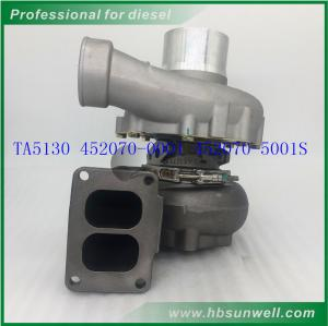 China Garrett TA5130 452070-0001 452070-5001S Turbocharger for DAF Truck F95 with WS315L Engine on sale