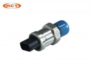 China Low Pressure Oil Pressure Switch , Oil Pressure Sensor For Excavator KM16 - P03 on sale