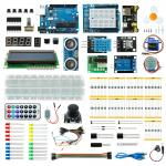 Super Project New UNO R3 Board Atmega328p Starter Kits For Arduino