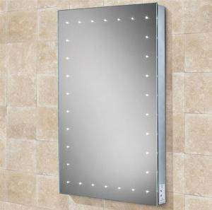 China Factory provides LED mirror lighted bathroom mirror on sale