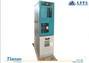 China Indoor Gas - insulated Metal - Clad Switchgear 12KV Power Distribution Cabinet supplier