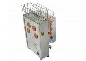 China Automatic Commercial Orange Chef N Citrus Juicer 110v 50hz / 60hz Juice Extractor on sale