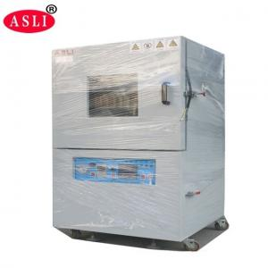 China Industrial Vertical High Temperature Vacuum Oven on sale