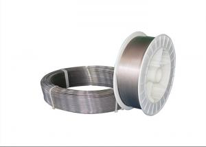 China ERNiCrMo-3 Stainless Steel Mig Welding Wire / 790MPA Inconel 625 Welding Wire on sale
