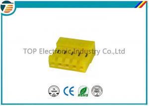 China Pluggable Terminal Block Connectors IDC AMP Connectors 3-643818-5 on sale
