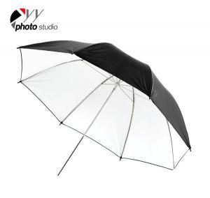 China Studio White and Black Reflective Photo Umbrella YU305 Photo Umbrellas Suppliers Photo Umbrellas on sale