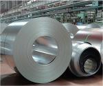El acero galvanizado sumergido caliente del EN 10147 de SGCD arrolla para los hornos/el aspirador