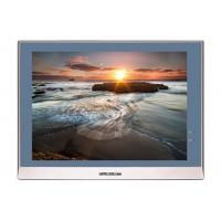 China 1024×768 High Resolution Industrial Touch Screen HMI 15 Inch With Aluminum Back Cover on sale