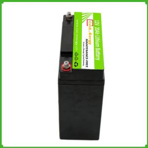 China 12v Lithium ion Rechargeable Battery Pack 20Ah  Lithium ion Battery Manufacturers on sale