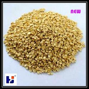 China Rigid pvc granules raw material for pipe fitting on sale