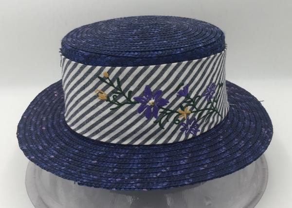 bd0b0070fada0c Panama Roll up Hat Fedora Beach Sun Hat Straw Short Brim Jazz Panama Cap  for Images