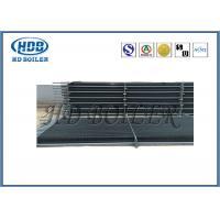 China Double Finned Boiler Fin Tube / Heat Exchanger Tubes For Steam Boiler on sale
