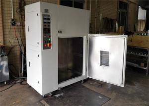 China 800L High Temperature Aging Oven , Hot Air Oven For Rubber / Plastic on sale