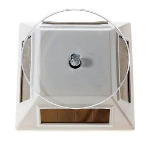 China solar & battery turntable on sale
