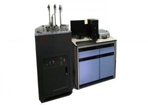 China Automatic Vicat HDT Testing Machine With 3 Micrometer BS EN 727 Standard on sale