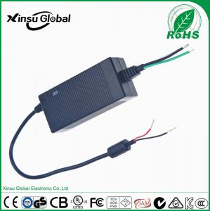 China 22.5V 2.5A AC adapter with UL cUL FCC PSE CE GS LVD SAA RCM C-tick on sale