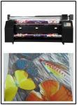 Máquina de impressão da tela do Inkjet da máquina da tela da impressão de Digitas da tintura