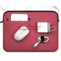 Top Selling Waterproof Laptop Bag 11 12 13 14 15 15.6 Women Men Notebook Bag Case 14 Laptop Sleeve for MacBook Case