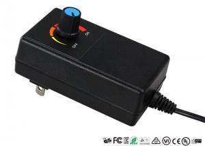 China 3V - 12V Variable Voltage Power Adapter adjustable Output Volt for Set Top Box on sale