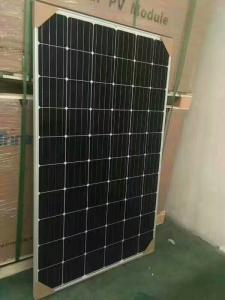 China high efficiency 72cell poly- solar panel for home use on sale