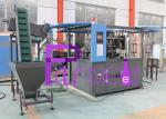 2 Cavity 1.5l Full Automatic Pet Bottle Manufacturing Machine To Produce Carbonated Beverage Bottle