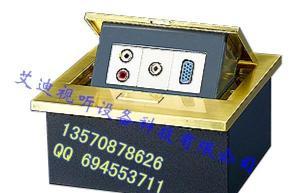 China Universal Tabletop Socket Desktop Socket on sale