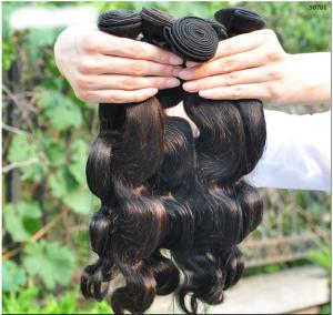 China hot sale mongolian kinky curly hair, Cheap malaysian hair weft, 100% human braiding hair on sale