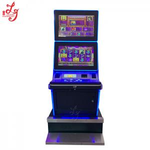 China Sexy Queen Video Slots Machines Electronic Gambling Slot Casino Games Machines High Profits Return For Sale on sale