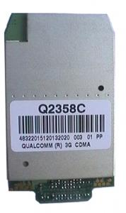 China CDMA wireless modem  Wavecom Q2358C RS232 on sale