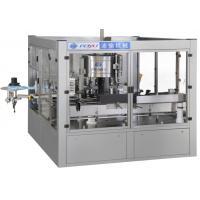 CE Certificate Double Side Sticker Labelling Machine 50 Bottles - 200 Bottles