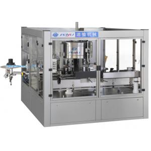 China CE Certificate Double Side Sticker Labelling Machine 50 Bottles - 200 Bottles on sale