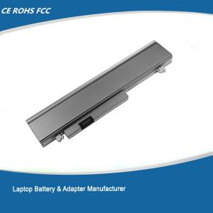 China Replacement Laptop Battery for DELL X300-4 on sale