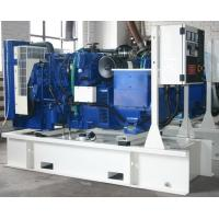 China Perkins Soundproof Diesel Generator 45kva - 800kva Three Phase Four Wires Design on sale
