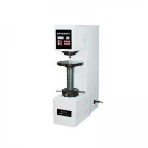 China MITECH MHB-3000 liquid-crystal display High accuracy Electronic Brinell Hardness Tester on sale