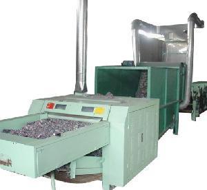 China Long input 800C cutting machine on sale