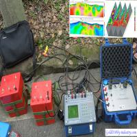 underground watering geological field,mapping equipment
