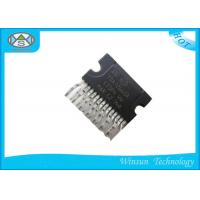 China TDA7266SA 7 + 7W Dual Bridge Audio Amplifier IC Integrated Circuit on sale