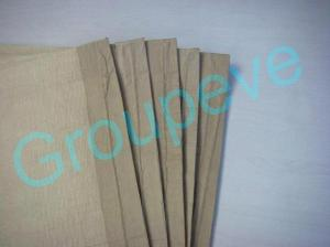 China Oxidized Bitumen Laminated Kraft Paper Bag on sale