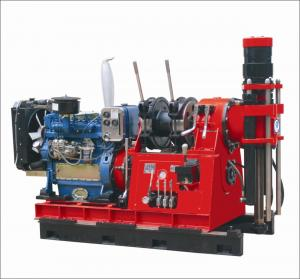 China XY-650 Core Drilling Rig on sale