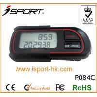 China 2014 Newest Multifunction 3D sensor Pedometers on sale