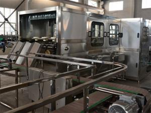China 1.75KW 5 Gallon Water Bottle Filling Machine /Liquid Filling Machines on sale