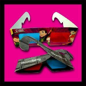 China Paper 3D Glasses (GF-PG11) on sale
