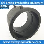 equipment for the production of electrofusion fittings, molds manufacturing electro fusion