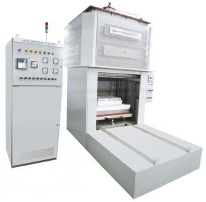 China Commercial electric ovens on sale