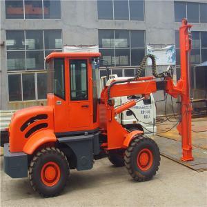 China ground screw machine suppliers and ground screw machine GS 2000 on sale