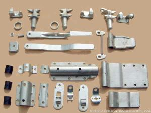 China ISO standard shipping container locksets hardware manufacturers in  china supplier
